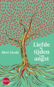 ISVW-iFilosofie #19 - Bleri Lleshi, Liefde in tijden van angst