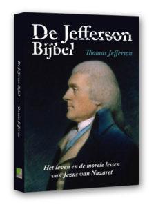 ISVW-iFilosofie #19 - De Jefferson Bijbel