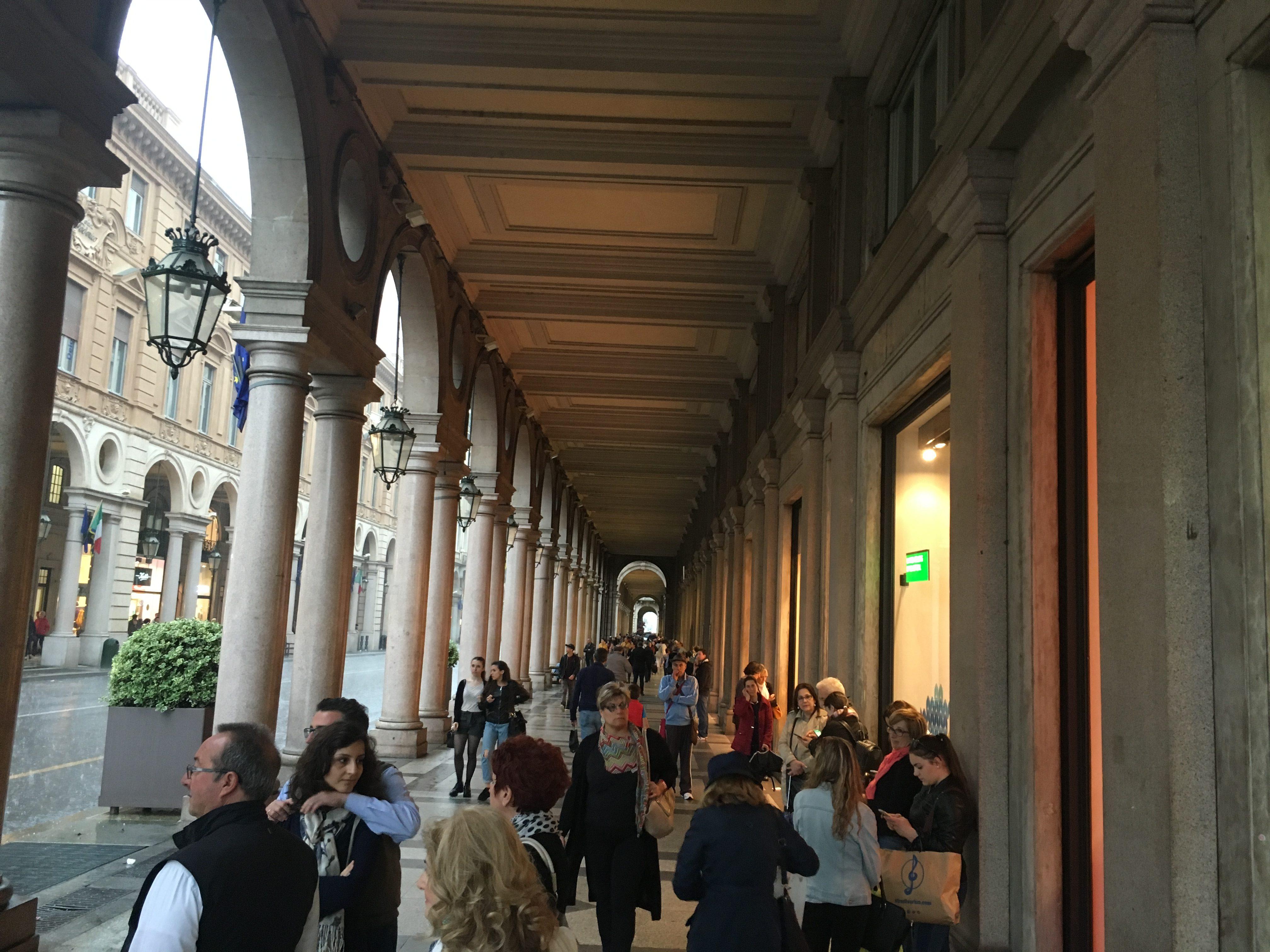 De stad van de aristocratische rust: wandelen met nietzsche in ...