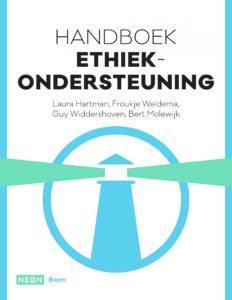 Hartman e.a., handboek ethiekondersteuning