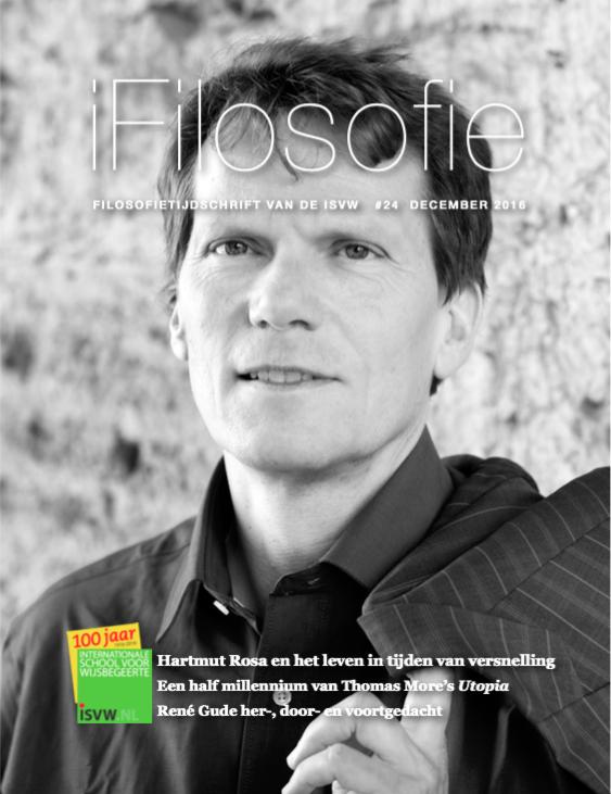 iFilosofie #24 cover